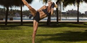 muay-thai-blonde-training